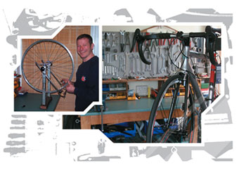 Bike Repairs in Heathfield, East Sussex