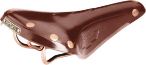 B17 Special | Brown saddle