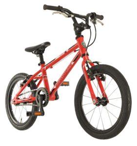 Academy 16, front kids bikes
