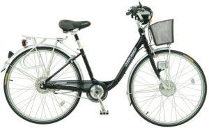 Bronx 26 Electric Bike