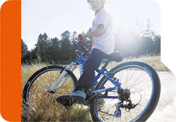 Kids Bikes East Sussex